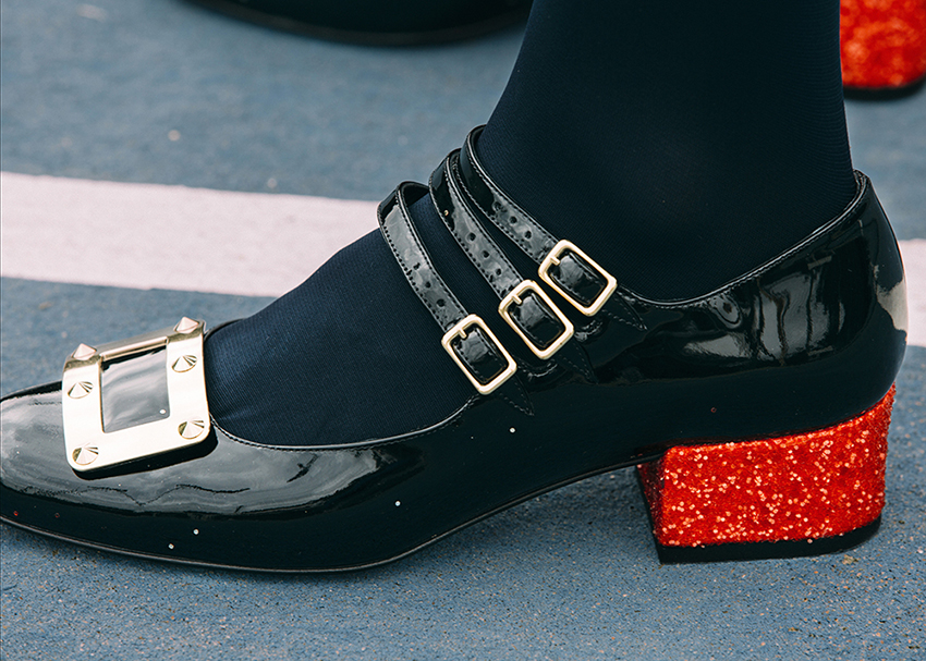 Clark Vision  - Zapatos